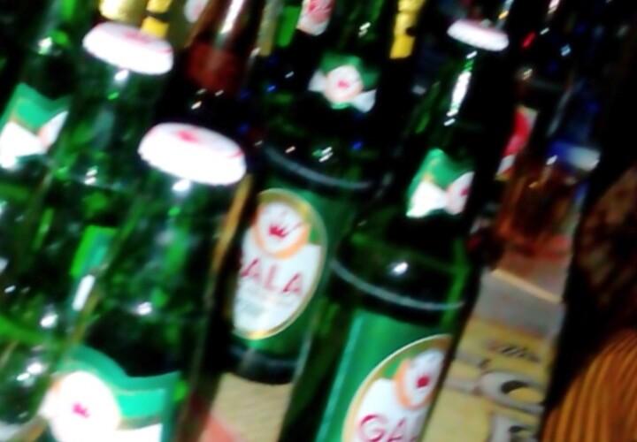 Tchad : les nouveaux prix des bières sont restés intactes