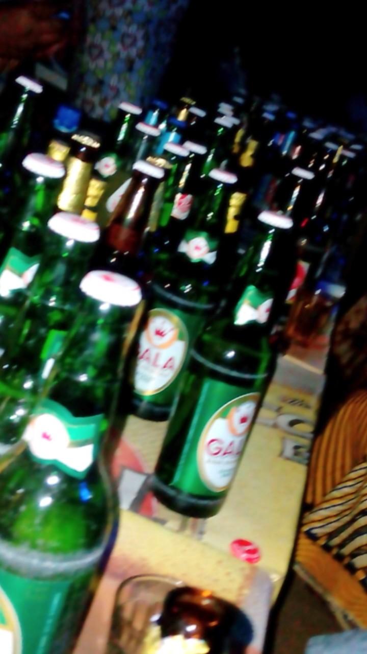 Le phénomène de « Sponsor », la tendance dans les débits de boisson  à N'Djamena