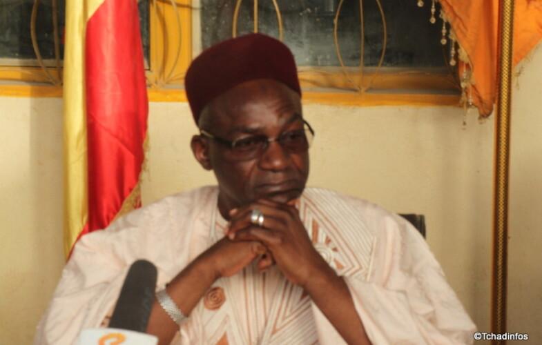 Tchad: Saleh Kebzabo perd son titre de chef de file de l'opposition