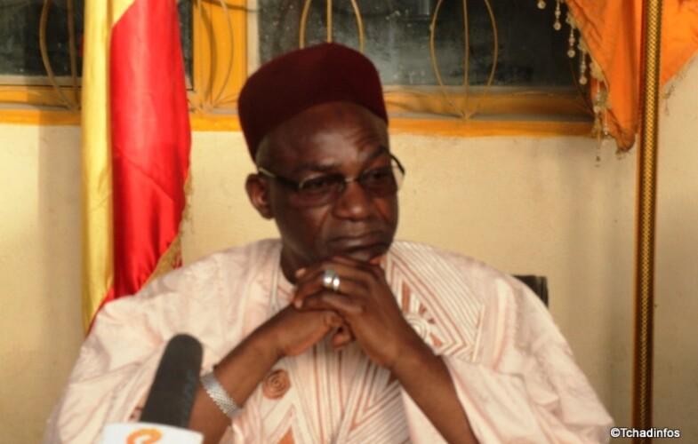 Tchad : les ordonnances post-forum au cœur d'une audience présidentielle