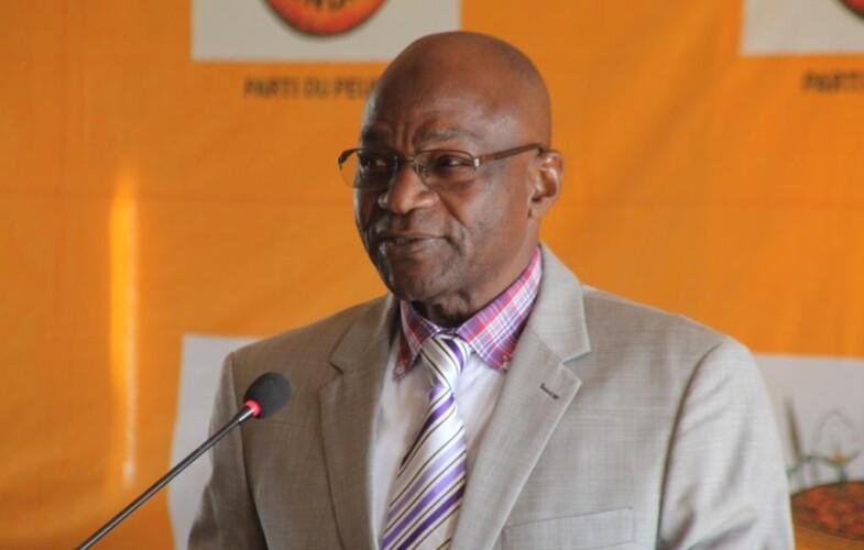 Saleh kebzabo exclu du parlement panafricain