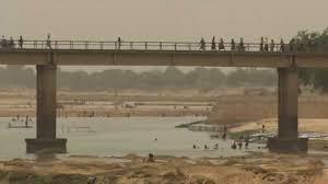 Un homme d'église disparaît dans le fleuve Chari à N'Djamena