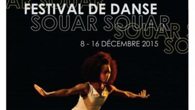 La 4ème édition du festival Souar Souar a commencé