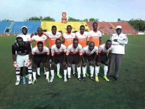 Ligue de champions africains : les Djiboutiens du GR SIAF défieront Gazelle FC ce 29 novembre à N'Djamena
