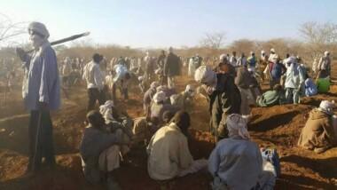 Ruée vers l'or : la cherté de vie sévit dans le chef-lieu du Batha