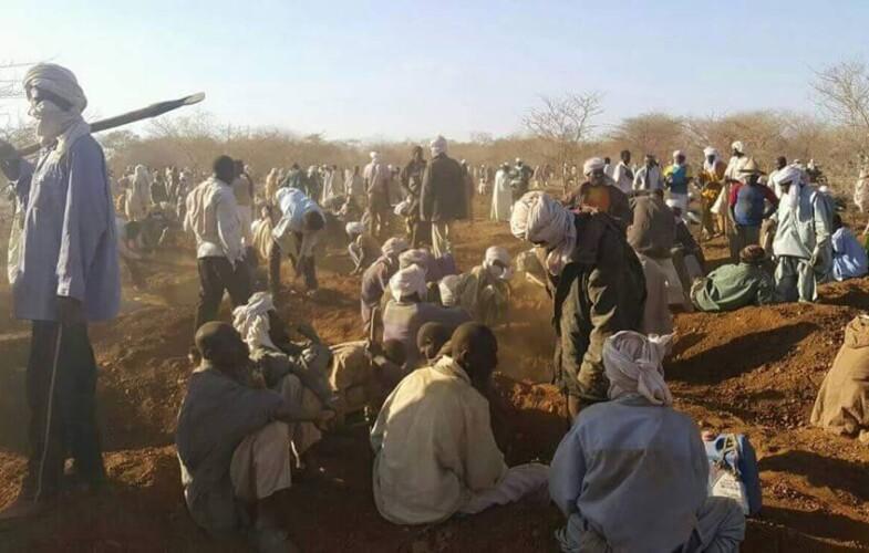 Tchad : un conflit foncier fait 25 morts dans le Batha