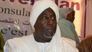 Elections CCIAMA : le Collectif Nouvel élan pour soutenir la candidature de M. Amir Adoudou ARTINE