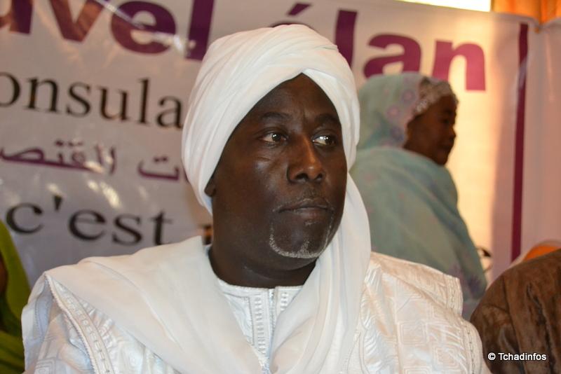 Tchad : les hommes d'affaires consultés dans le cadre des réformes institutionnelles