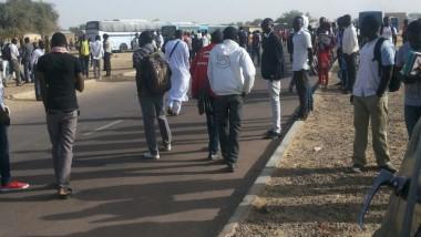 Tchad : mécontents de leurs conditions d'étude, les étudiants descendent dans la rue