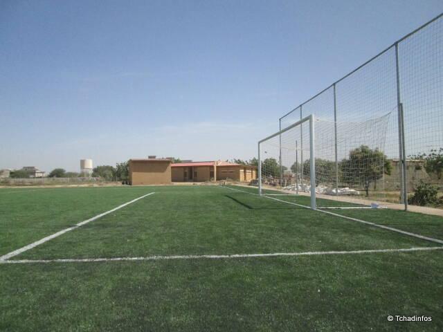 Tchad : le ministère du Sport lâche la Fédération de Football