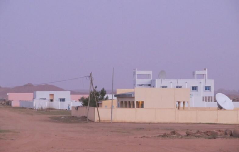 Tchad :  Idriss Déby Itno cède son trône de sultan de Dar Bilia à Sidick Timane Déby Itno
