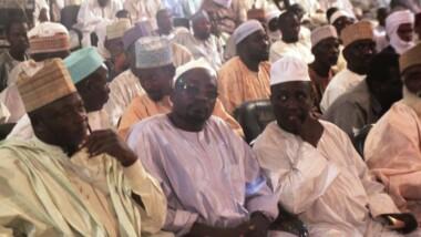 Les commerçants de N'Djamena remercient le président Deby et le soutiennent pour les prochaines élections