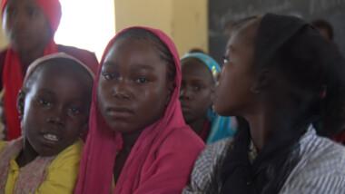 UNICEF : « 3 jeunes sur 10 sont analphabètes dans les pays touchés par des conflits ou catastrophes »
