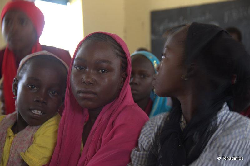 N'Djaména se prépare pour accueillir la Conférence internationale sur l'éducation des filles
