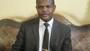 Présidentielle 2016 : le potentiel candidat indépendant KEBIR Mahamat Abdoulaye écarté de la course