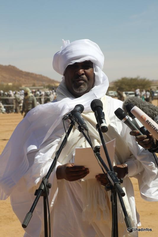 AZIZ Mahamat Saleh, ministre du développement touristique : « D'ici 2030, nous ambitionnons de faire du Tchad un pays à vocation touristique »
