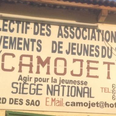 Société : CAMOJET dresse le bilan de la marche pacifique du 06 février