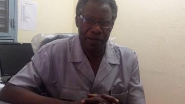 Société : l'ASJDH exige la libération de Mahamat-Nour Ibédou