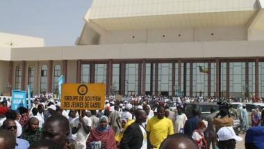 Tchad/présidentielle: le parti au pouvoir en ordre de bataille