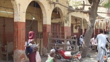 Une fête de ramadan sans salaire, pas d'engouement dans les marchés