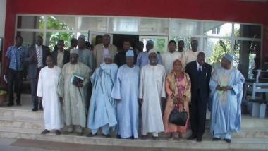 Tchad : des membres de la Cour des Comptes formés en audit financier