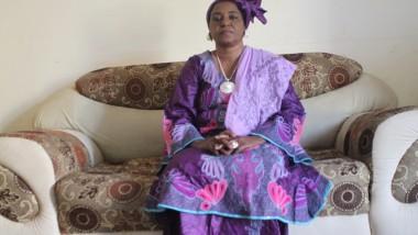 Mme Moussa Mariam Abdallah, Candidate Présidentielle 2016 : « Mon genre féminin ne sera en aucun cas un obstacle devant ces hommes candidats comme moi »