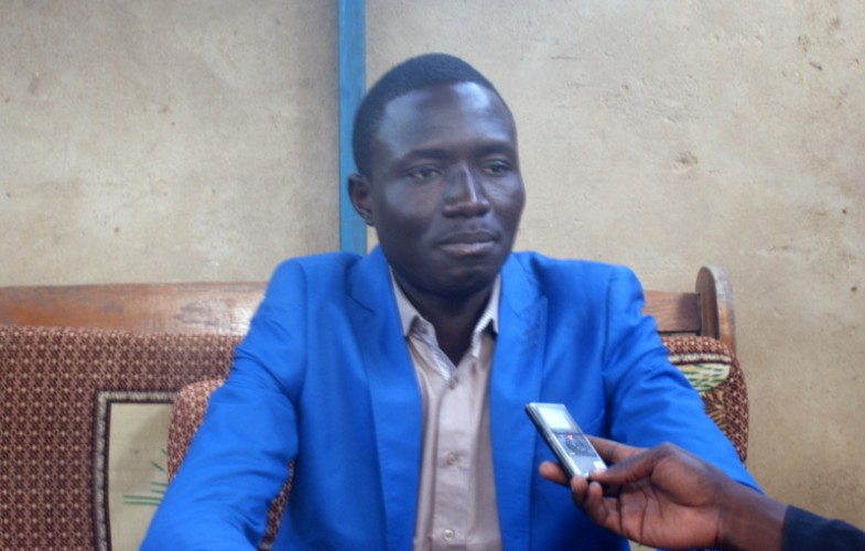 Gamo Rémy démissionne de son poste au CAMOJET