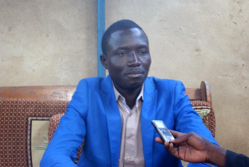 Gamo Remy, SG CAMOJET : « Quand ils nous ont arrêtés, ils nous ont traités plus que les Boko Haram »