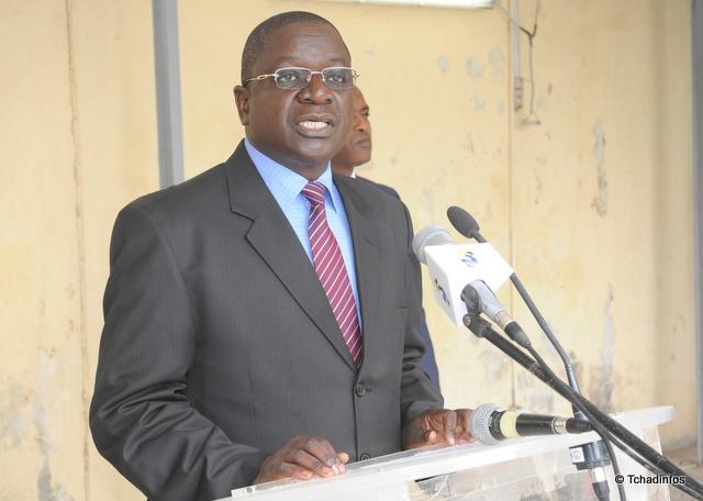 Tchad : la liste du nouveau gouvernement