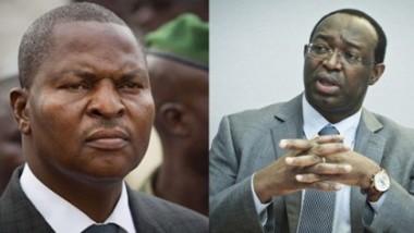 Centrafrique : avance de Touadéra dans les premières tendances du second tour de la présidentielle