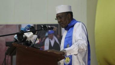 Tchad : le candidat Deby si réélu opte pour le Fédéralisme