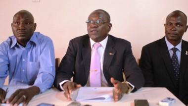 Sport : l'athlétisme tchadien menacé de sanctions par la Confédération africaine