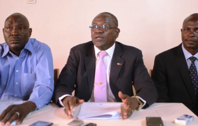 Tchad : le ministère des Sports retire la délégation de pouvoir à la fédération d'athlétisme