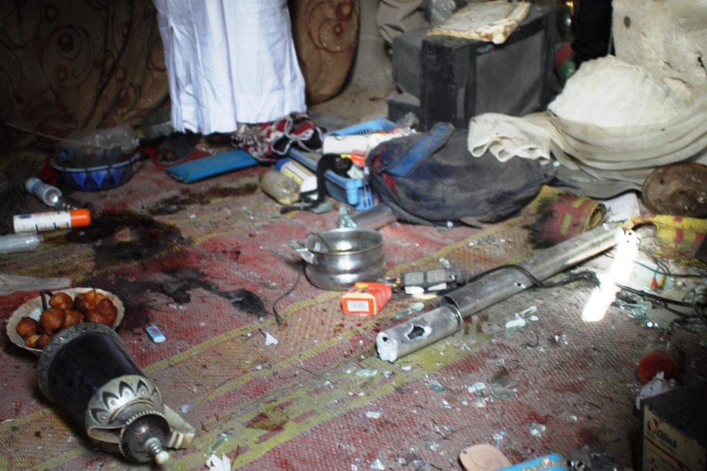 Une grenade tue un enfant et blesse deux autres à Ridina