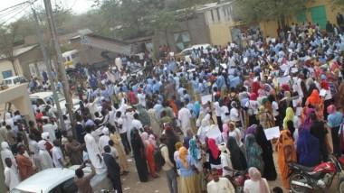 Tchad : émoi général après le viol collectif d'une jeune fille