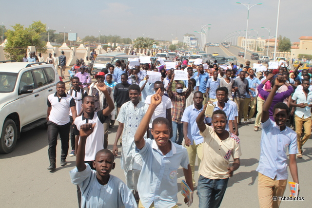 Tchad : un collectif de partis politiques menace le gouvernement pour des arriérés de subvention