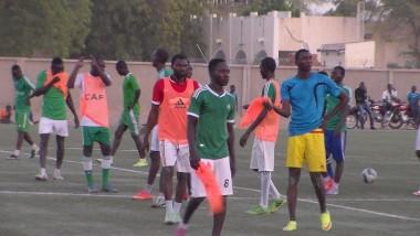 Sport: Renaissance FC passe devant News Stars de Douala au 2ème  tour de la Coupe de la confédération africaine