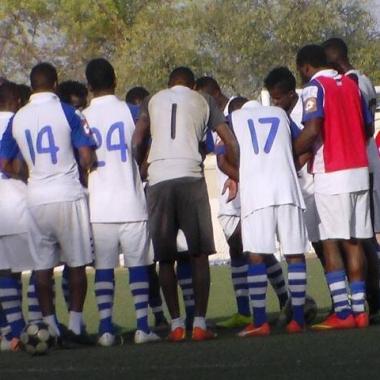 Football : le Club  News Stars de Douala affrontera Renaissance FC ce 13 février