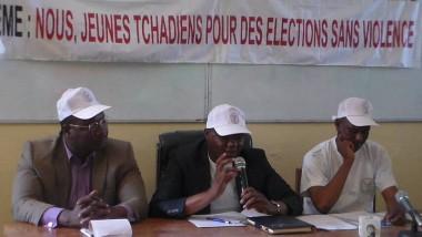 Présidentielle 2016 : les jeunes se mobilisent pour des élections sans violence