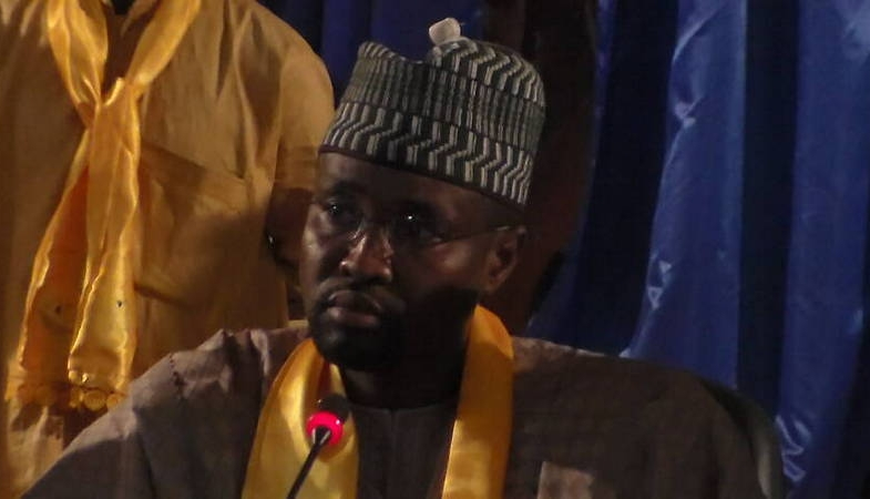 L'opposant tchadien Mahamat Ahmat Lazina s'exile en France