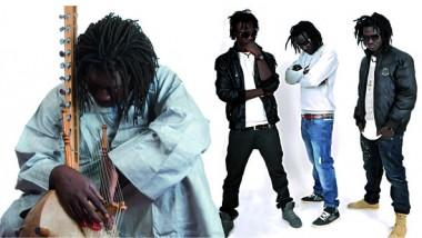 """Musique : """"Loh-Tolom"""", une création Tchado-Burkinabé pour la paix en Afrique."""