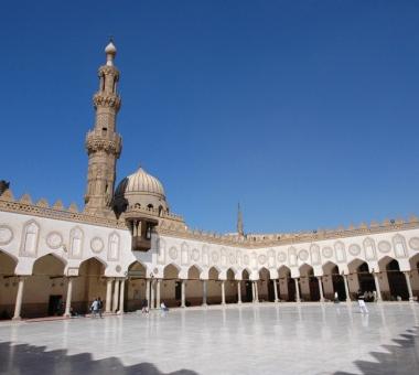 L'université Al-Azhar du Caire lance ce samedi un convoi humanitaire au Tchad