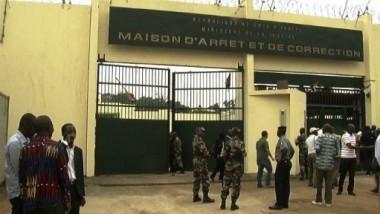 Côte d'Ivoire : 10 morts et 21 blessés dans une mutinerie à la prison d'Abidjan
