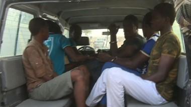 Justice : les présumés auteurs du viol de Zouhoura transférés à la prison à haute sécurité de Koro Toro