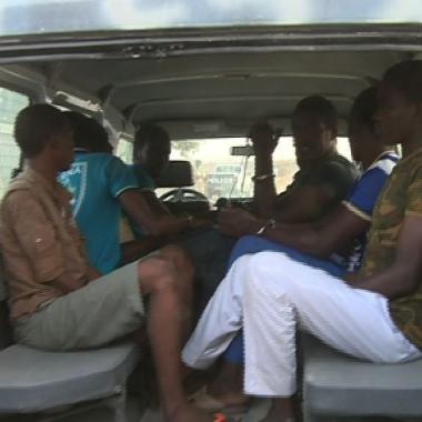 Tchad : les violeurs de Zouhoura condamnés à 10 ans de travaux forcés