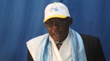 Crise au sein de l'URD : M. ROMADOUMNGAR Félix Nialbé reconnu président du parti par la justice