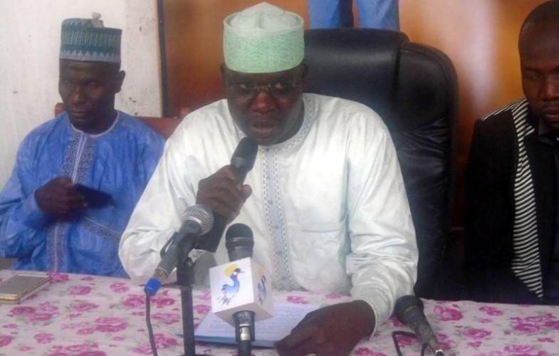 Présidentielle 2016 : le PDPT marque son pas dans la campagne électorale