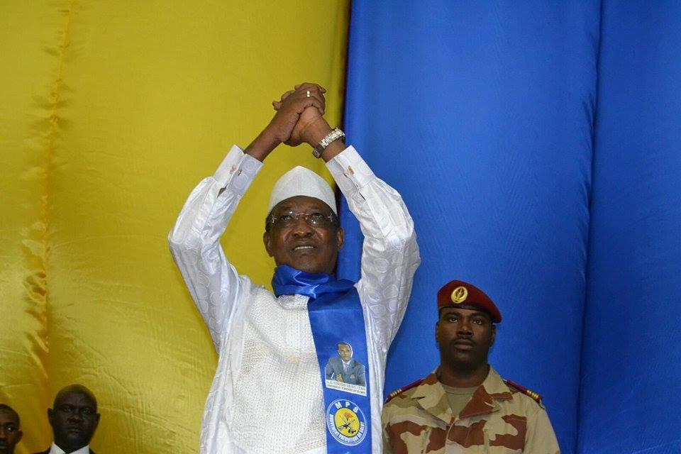 Tchad : IDI promet la limitation des mandats pour sauver la démocratie tchadienne