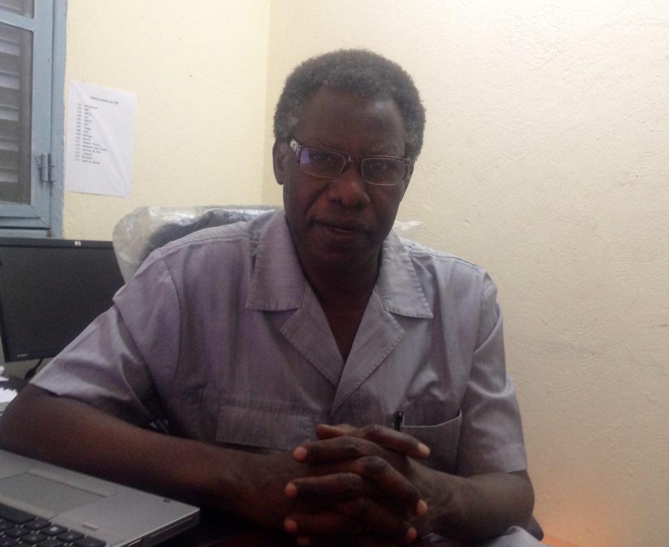 Mahamat Nour IBEDOU, CTDDH: « Le système actuel a profité de la confusion avec l'arrivée des rebelles pour régler des comptes à des opposants. C'est le cas de IBNI »