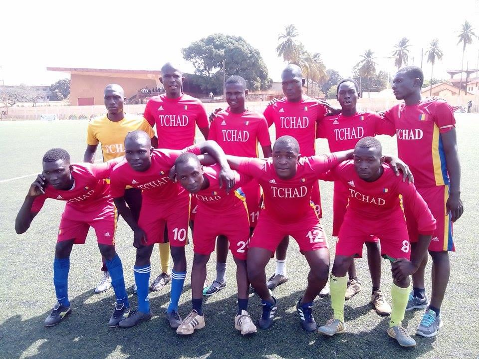 Diaspora – Football : les étudiants tchadiens de Conakry s'inclinent devant les Maliens  3-2